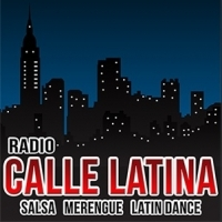 Rádio Calle Latina - Salsa & Merengue