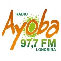 Rádio Ayoba FM - 90.1 FM