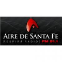 Aire de Santa Fe 91.1 FM