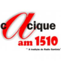 Rádio Cacique - 1510 AM