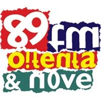 Rádio 89 FM - 88.9 FM