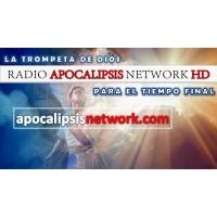 Radio Apocalipsis Network