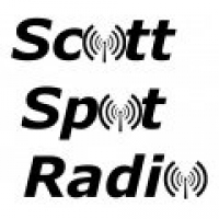 Logo Scott Spot Radio