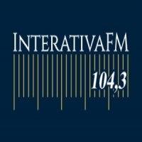 Rádio Interativa - 104.3 FM