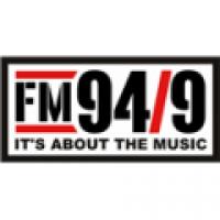Rádio FM 94/9 94.9 FM (KBZT)