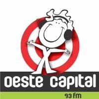 Oeste Capital 93.3 FM