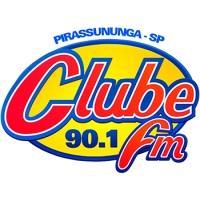 Rádio Clube FM - 90.1 FM