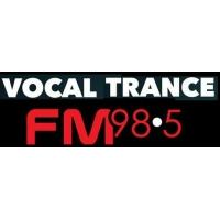 Rádio FM 98.5 of Trance Vocal live - 98.5 FM