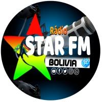 Rádio Star FM Bolívia