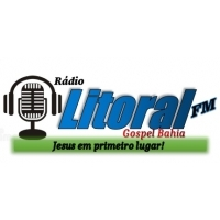 Rádio Litoral FM Gospel