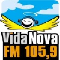 Rádio Vida Nova - 105.9 FM