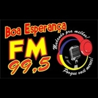 Boa Esperança 99.5 FM