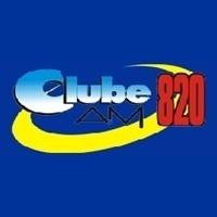 Rádio Clube AM - 820 AM