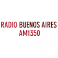 Buenos Aires 1350 AM