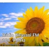 RÁDIO GIRASSOL FM 104.9