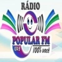 Rádio Popular - 104.9 FM