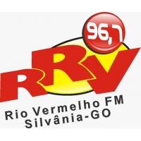 Rádio Rio Vermelho 1190 AM - 96.7 FM