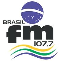 Rádio Brasil FM - 107.7 FM