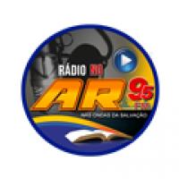 RADIO NO AR FM - 95.9 FM