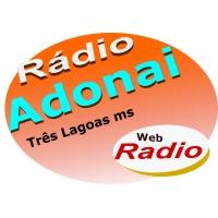 Rádio FM Adonai