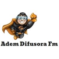 Rádio Adem Difusora FM