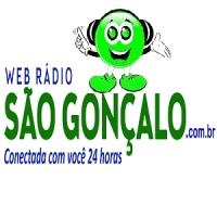 Web Rádio São Gonçalo Do Amarante