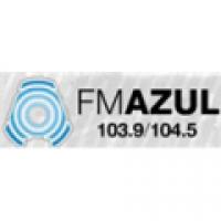 Radio FM Azul 104.5 FM