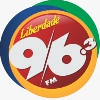 Rádio Liberdade FM - 96.3 FM