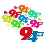 Rádio 94 FM - 94.5 FM