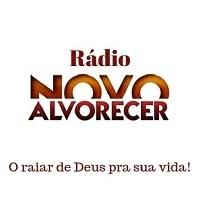 Rádio Novo Alvorecer