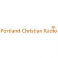 Logo Portland Christian Radio