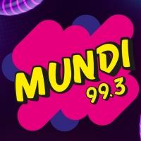 Rádio Mundi - 99.3 FM