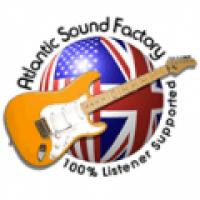 Rádio Atlantic Sound Factory