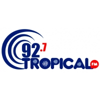 Rádio Tropical FM - 92.7 FM