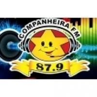 Rádio Companheira FM - 87.9 FM