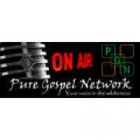Rádio Pure Gospel Network