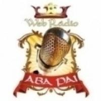Logo Rádio Aba Pai