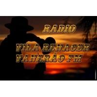 Rádio Vila Renacer Vanerão FM