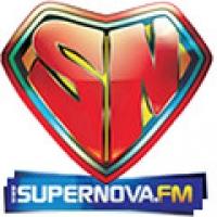 Rádio Supernova FM - 98.7 FM