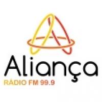 Rádio Aliança FM - 99.9 FM