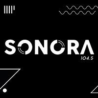 Rádio Sonora FM - 104.5 FM