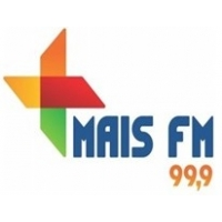 Rádio Mais FM - 99.9 FM