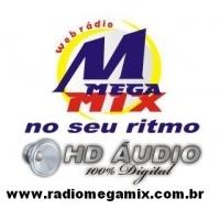 Rádio Megamix Gospel