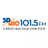 Rádio SP / RIO - 101.5 FM