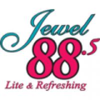 Rádio Jewel 88.5 FM CKDX