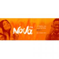 Rádio Nova FM - 87.9 FM