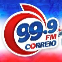 Rádio Correio FM - 99.9 FM
