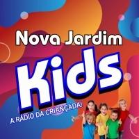 Rádio NOVA JARDIM KIDS