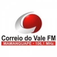 Rádio Correio do Vale - 106.1 FM