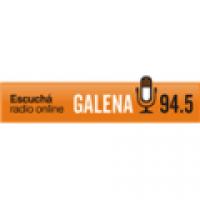 Radio Galena - 98.7 FM